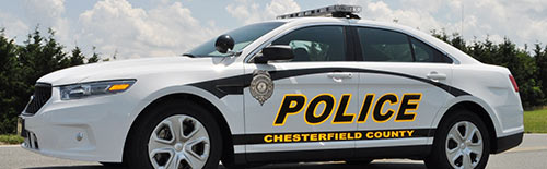 Chester Police